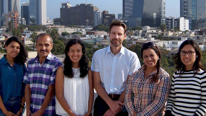 PN 169 Peru - Project Team bis