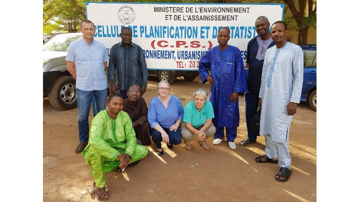 PN 209 Mali - Project Team bis